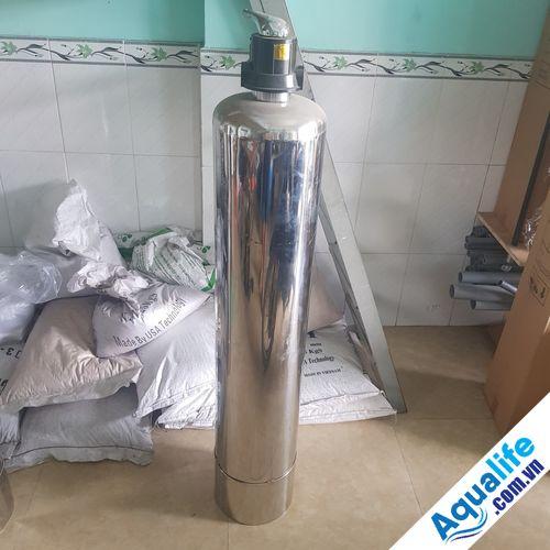 bộ lọc nước sinh hoạt đầu nguồn