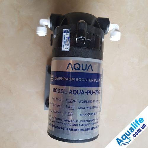 bơm máy lọc nước 36v