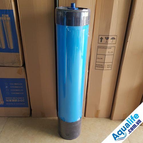 cột lọc nước PVC