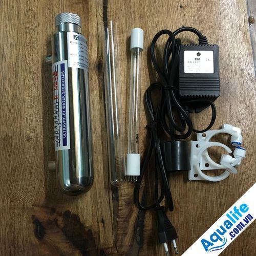đèn UV diệt khuẩn Aqua