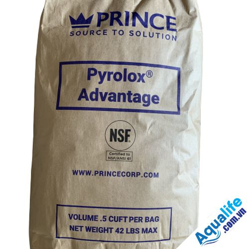 hạt pyrolox mỹ