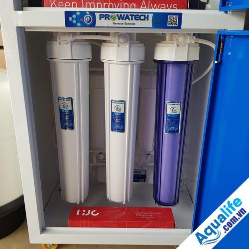 máy lọc nước bán công nghiệp 75l h
