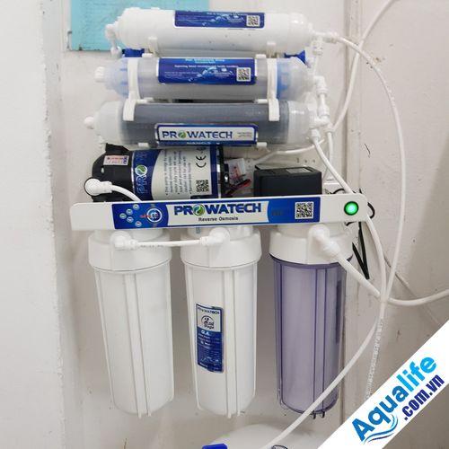 máy lọc nước không tủ