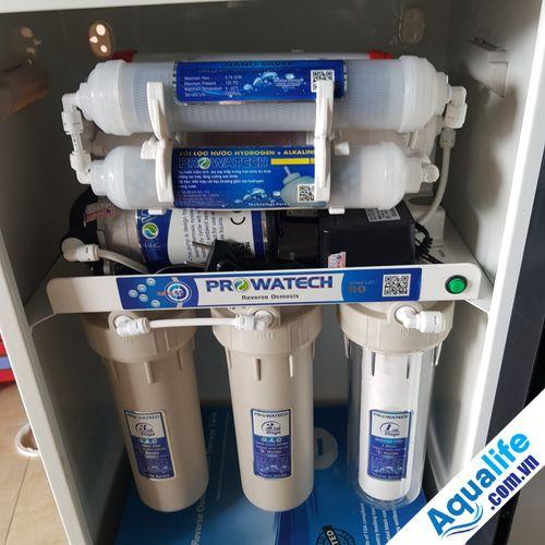 máy lọc nước Prowatech 8 cấp lọc