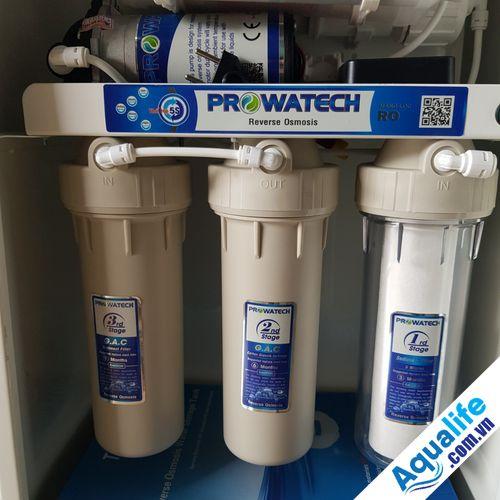 máy lọc nước Prowatech 9 cấp lọc