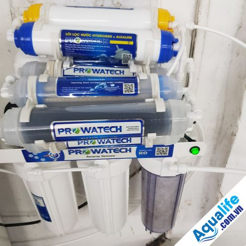 máy lọc nước Prowatech không tủ