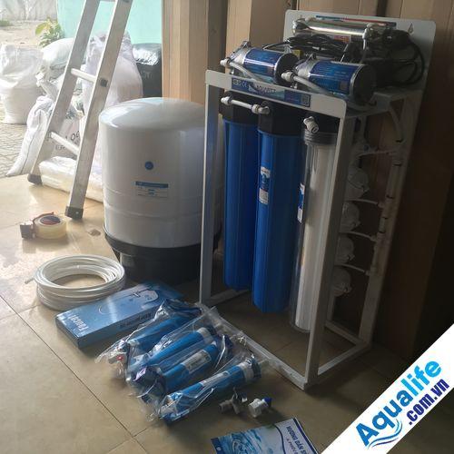 máy lọc nước ro 65l/h