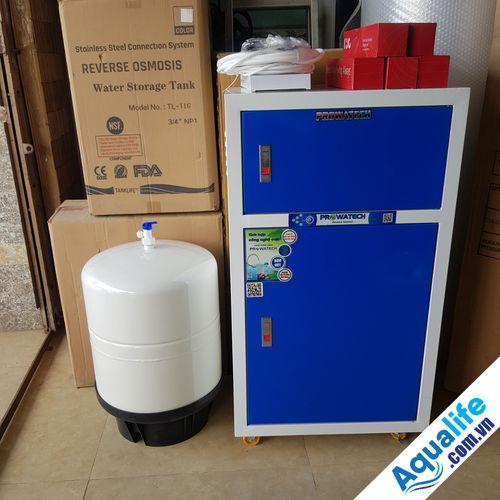 máy lọc nước RO 75 lít