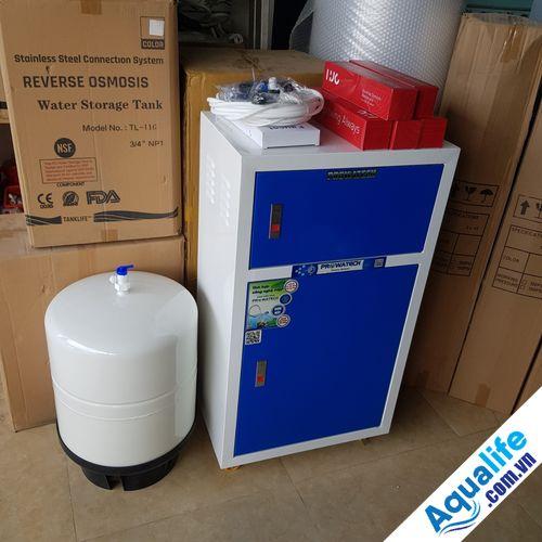 máy lọc nước ro 75l h