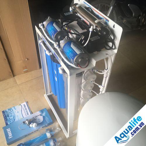 máy lọc nước ro bán công nghiệp