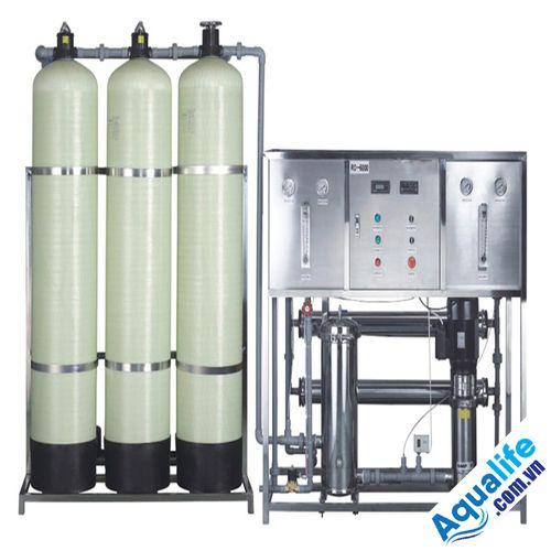 hệ thống lọc nước ro 1000l h
