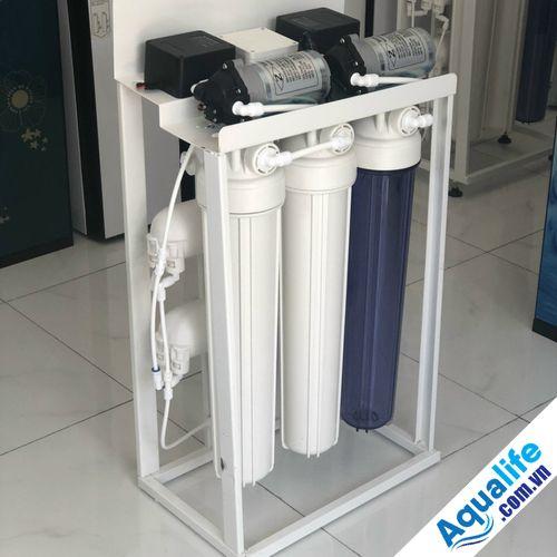máy lọc nước RO công suất 100l/h