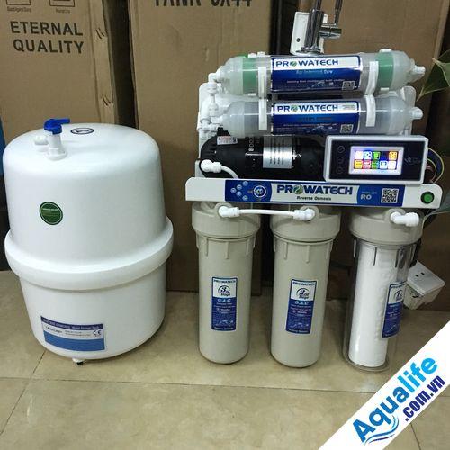 máy lọc nước RO không tủ Prowatech