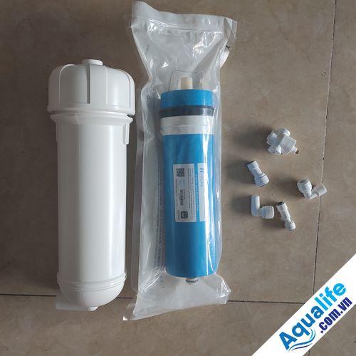 lọc nước ro 300g đầy đủ phụ kiện