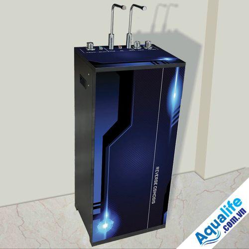 Máy lọc nước 2 vòi Aqualife 3 chức năng nóng lạnh nguội