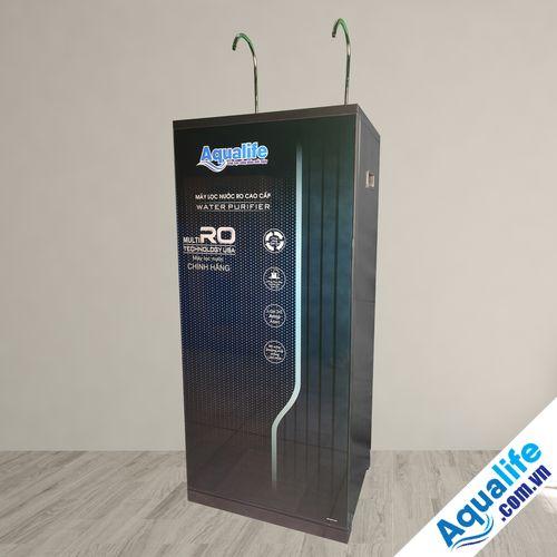 Máy lọc nước 2 vòi Aqualife