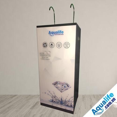 Máy lọc nước Aqualife 2 vòi